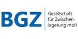 Firmenlogo: BGZ Gesellschaft für Zwischenlagerung mbH