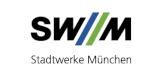 Firmenlogo: Stadtwerke München GmbH