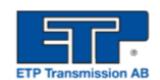 ETP Transmission AB