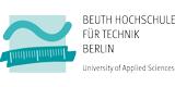 Firmenlogo: Beuth Hochschule für Technik Berlin