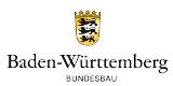 Firmenlogo: Bundesbau Baden-Württemberg