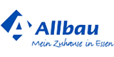 Firmenlogo: Allbau Managementgesellschaft mbH